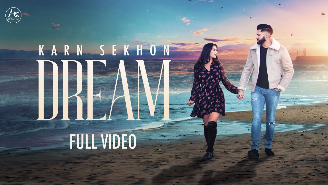 Karn Sekhon ft Intense – Dream