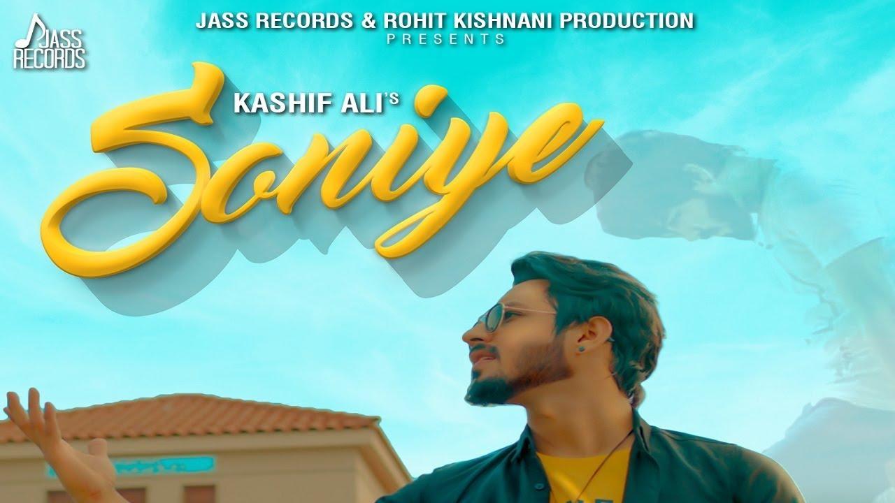 Kashif Ali – Soniye