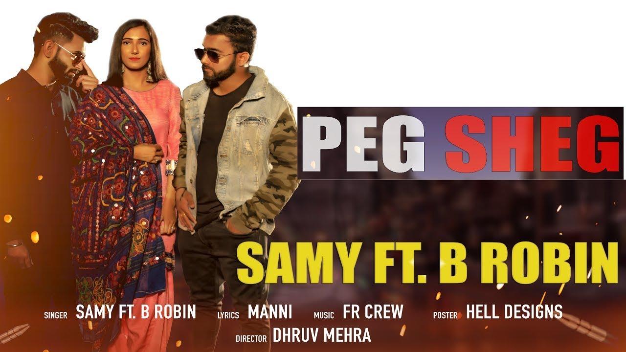 Samy ft B Robin & FR Crew – Peg Sheg