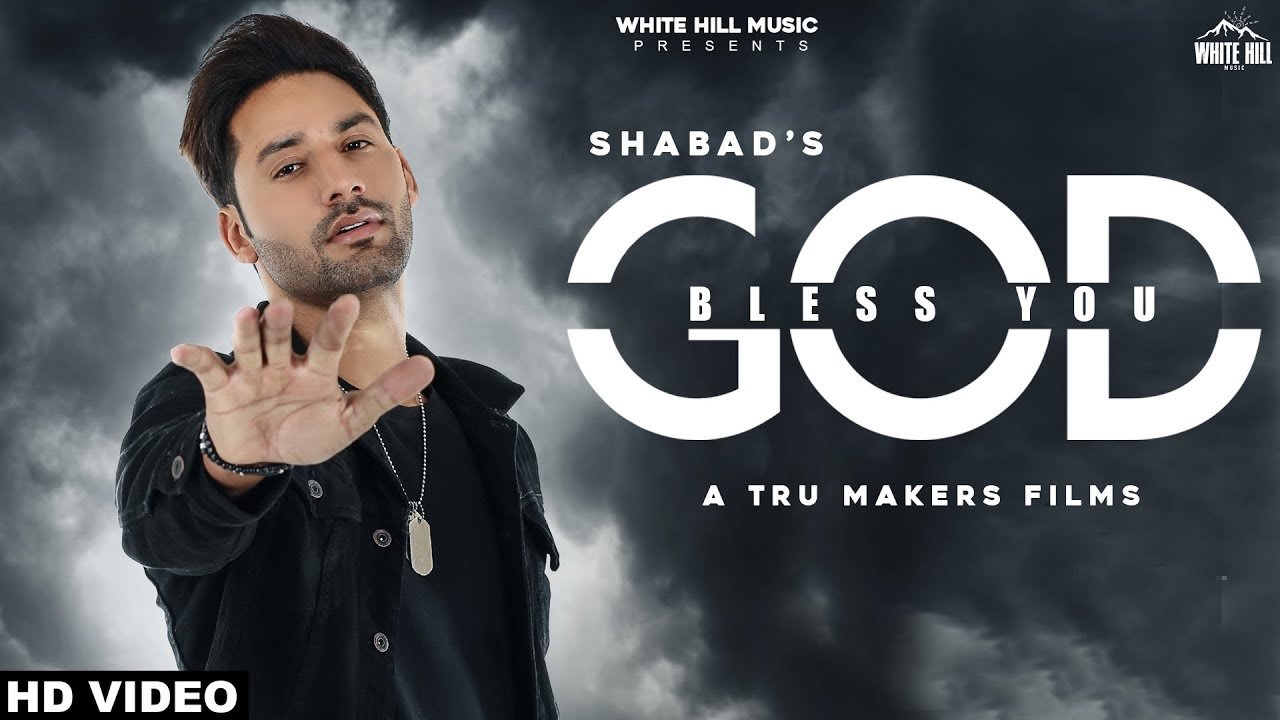 Shabad ft Akshata Sonawane & Preet Hundal – God Bless You