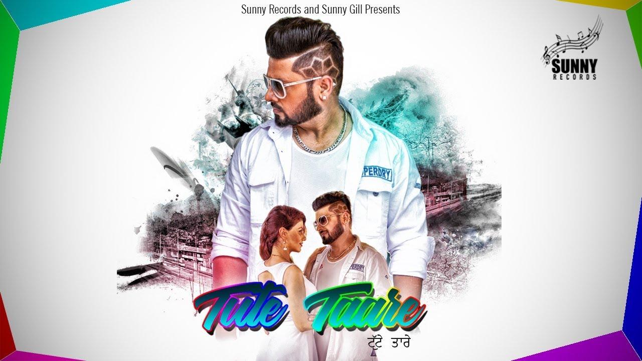 Jashan Badyal – Tute Taare