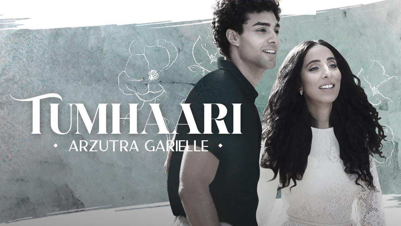 Arzutra Garielle – Tumhaari