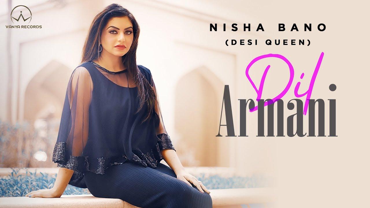 Nisha Bano – Dil Armani