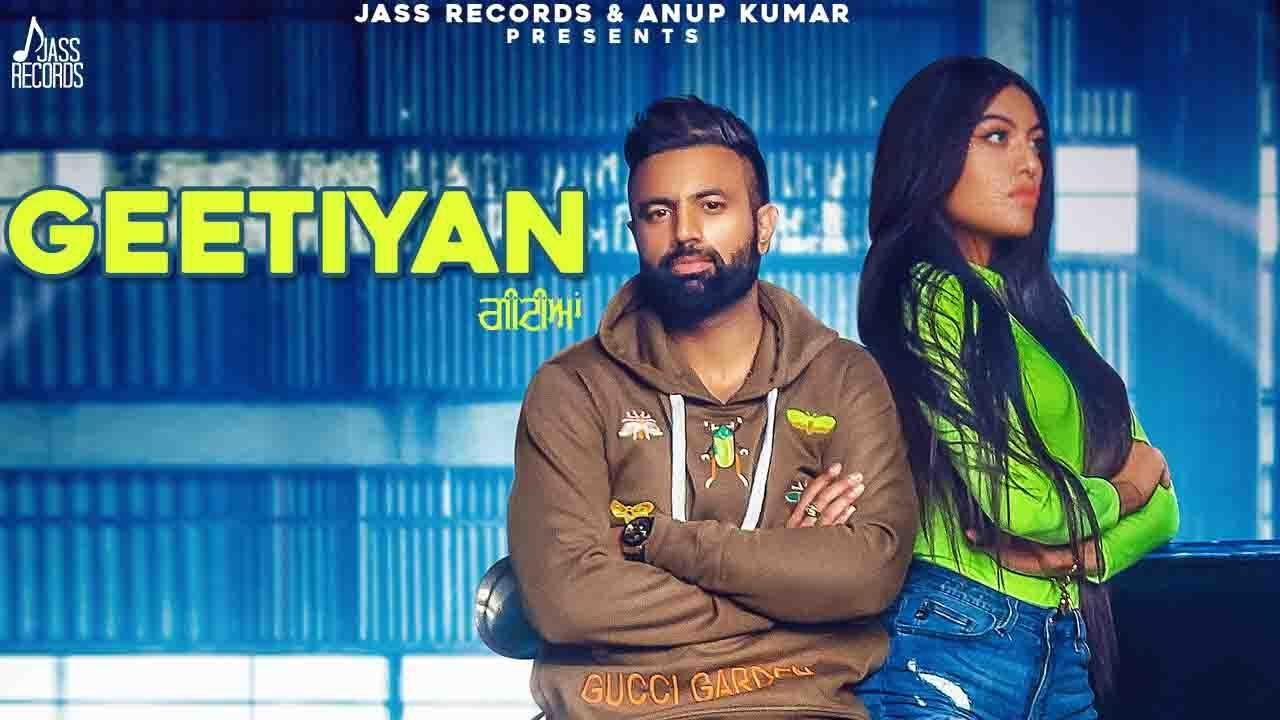 Gagan Kokri ft Gold E Gill – Geetiyan