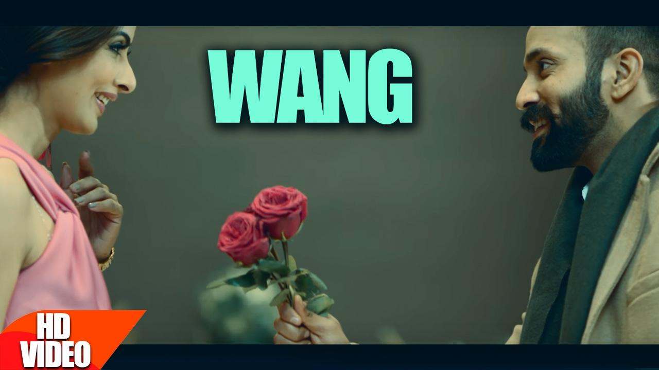 Dilpreet Dhillon ft Desi Crew – Wang