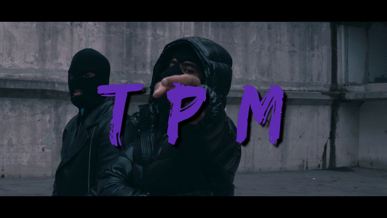 Sunny Malton ft Sidhu Moose Wala & Byg Byrd – TPM