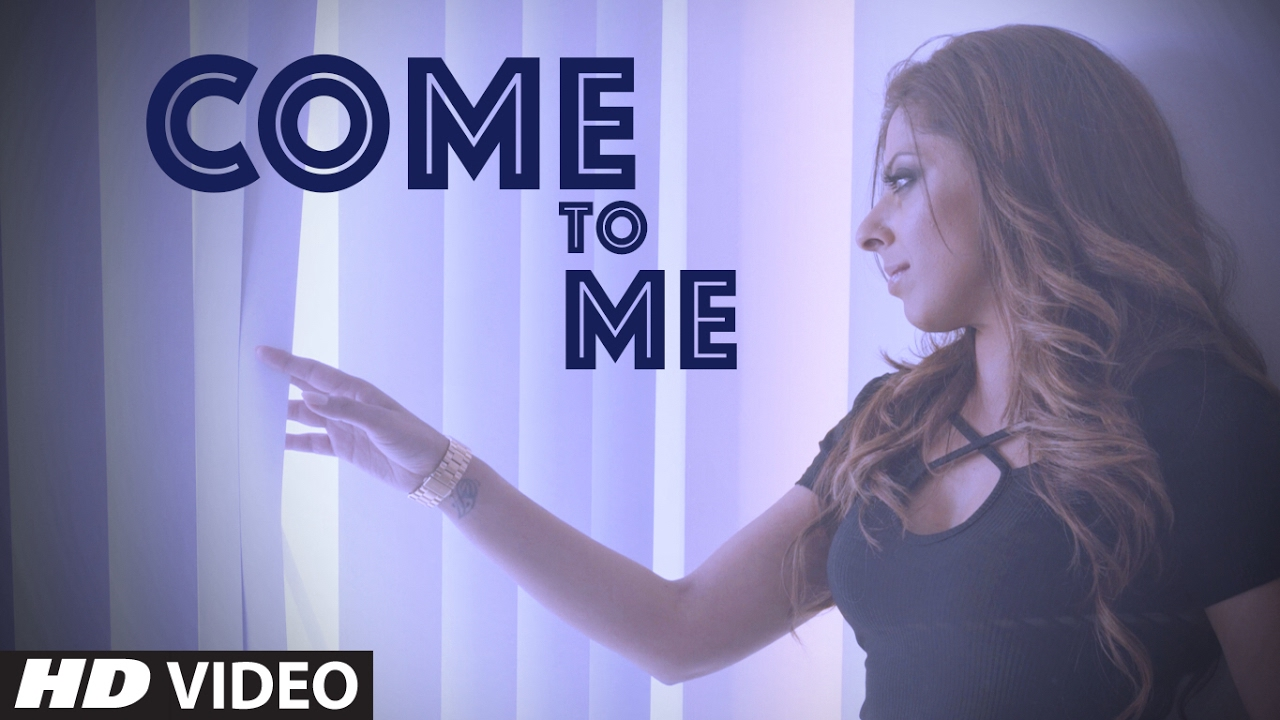 Anna Heer ft Harj Nagra – Come To Me