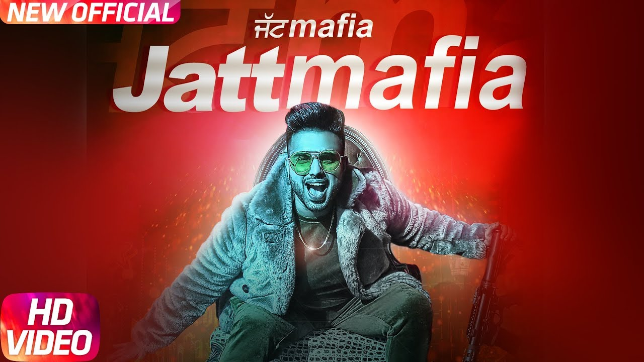 Akal Inder ft Urban Kinng – Jatt Mafia