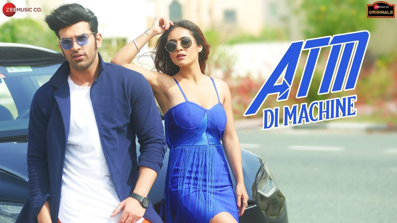 Dev Negi ft Ramji Gulati – ATM Di Machine