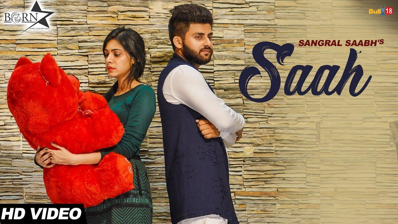 Sangral Saabh – Saah
