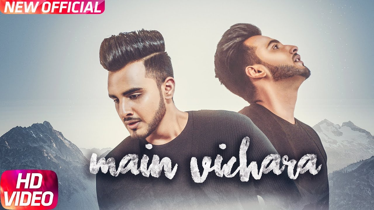 Armaan Bedil ft Rox A – Main Vichara