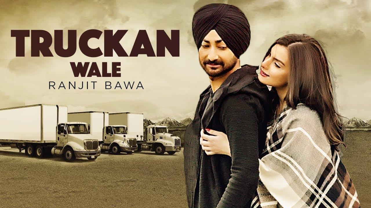 Ranjit Bawa ft Nick Dhammu – Truckan Wale