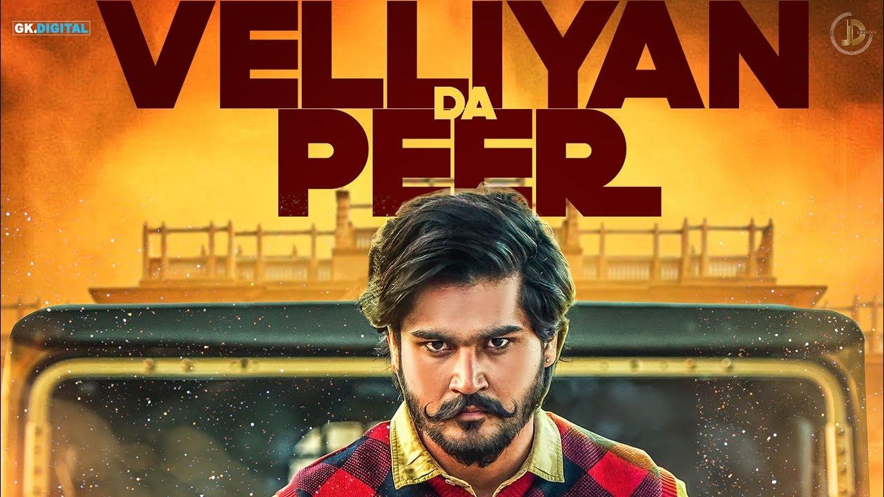 Inder Virk ft Desi Crew – Velliyan Da Peer