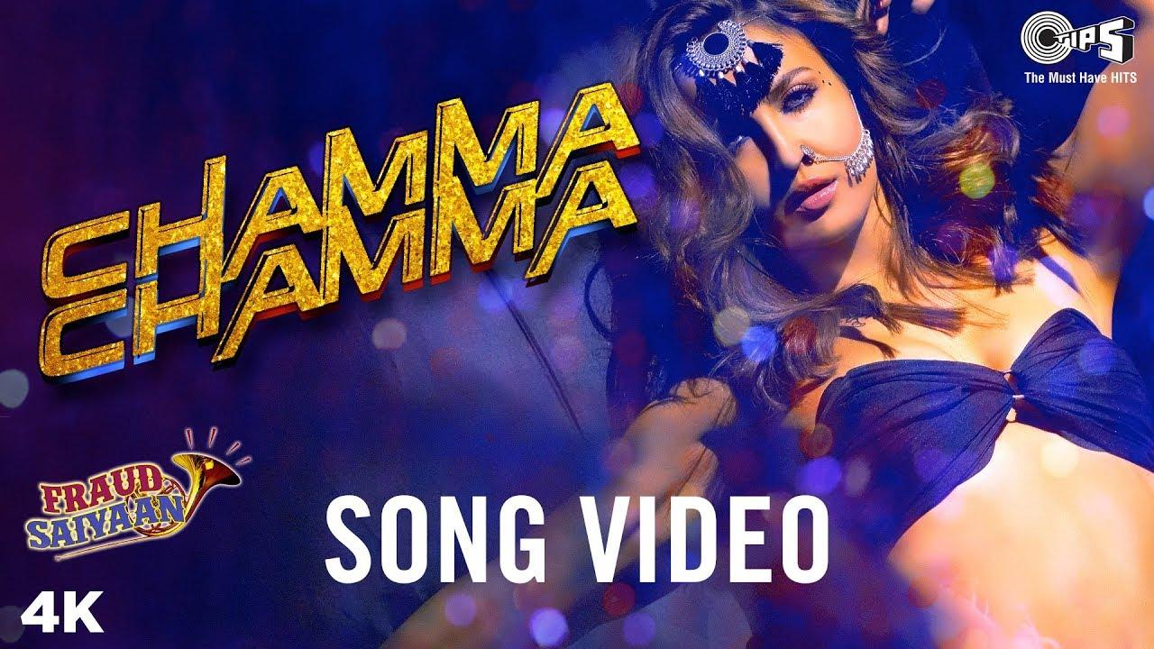 Neha Kakkar ft Romi, Arun, Ikka & Tanishk Bagchi – Chamma Chamma