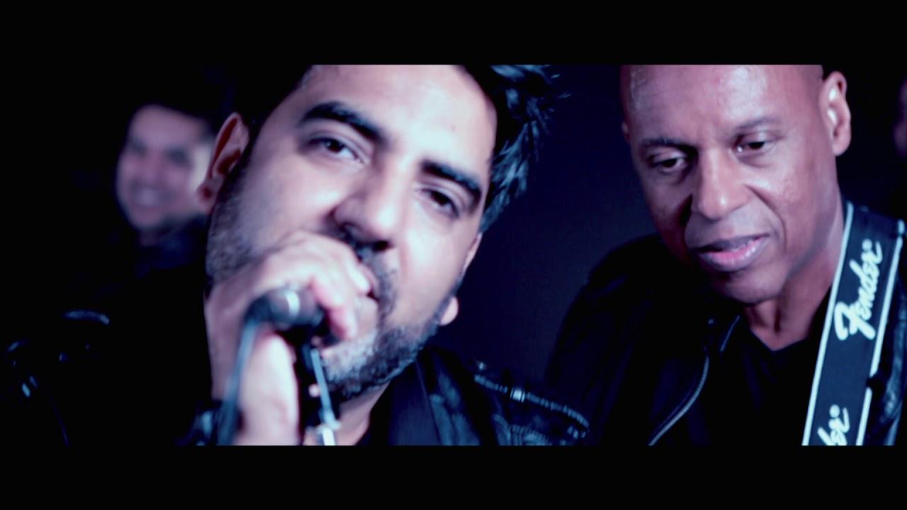Harvey Sahota ft The Live Crew Band – Sajana