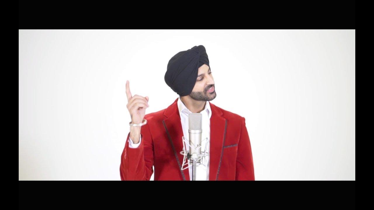 Kay V Singh – Valentine's Day Medley