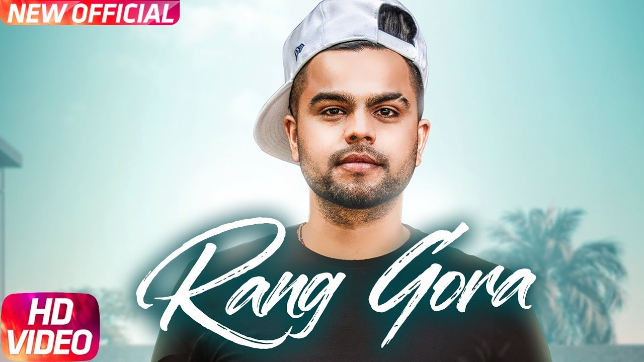 Akhil ft Bob – Rang Gora