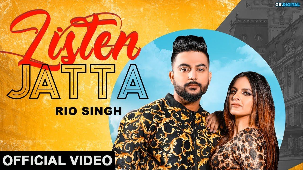 Rio Singh ft Ravi RBS – Listen Jatta