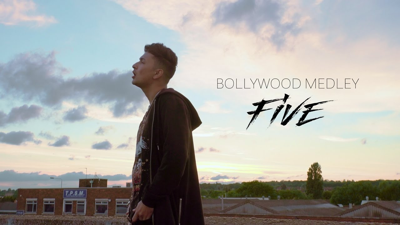 Zack Knight – Bollywood Medley 5