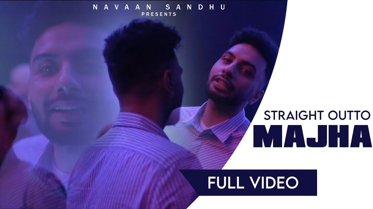 Navaan Sandhu ft Yung Delic & Mxrci – Straight Outta Majha