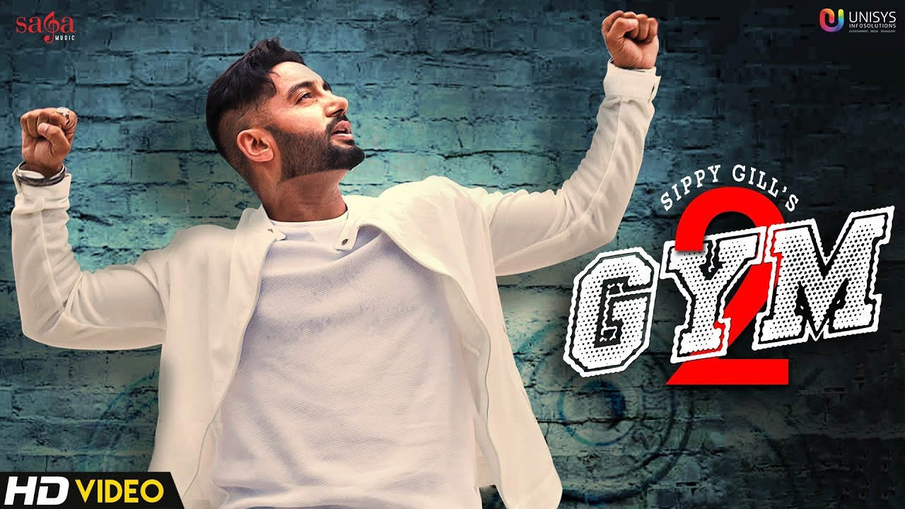 Sippy Gill ft Deep Jandu – Gym 2