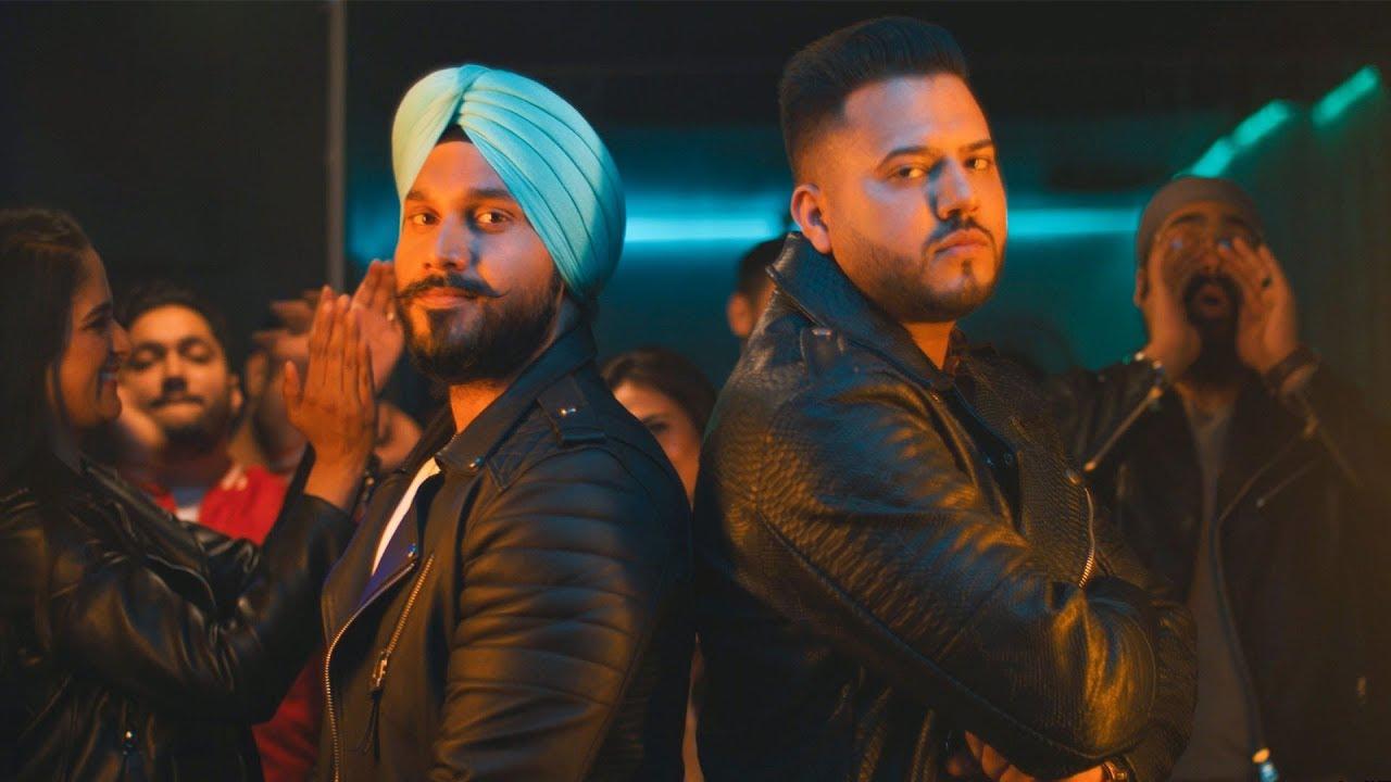 Param Singh & Kamal Kahlon ft Pratik Studio – Jhanjar