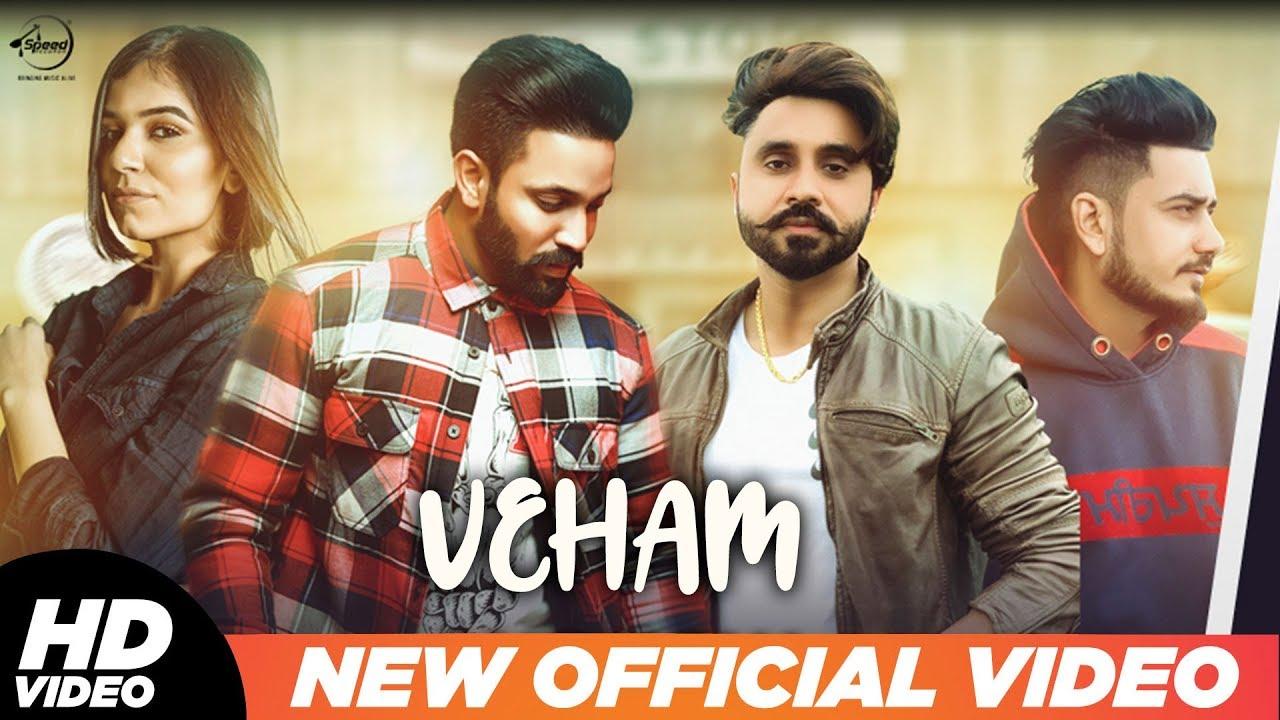 Dilpreet Dhillon ft Aamber Dhilon & Desi Crew – Veham
