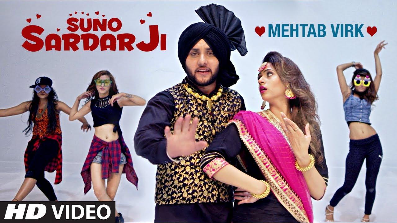 Mehtab Virk ft Mista Baaz – Suno Sardar Ji