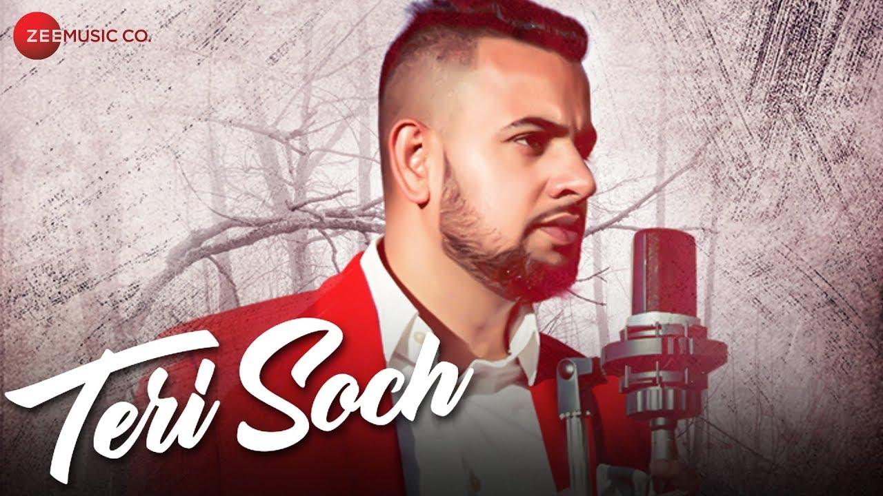 Navjot Singh ft Ayaz Sonu – Teri Soch