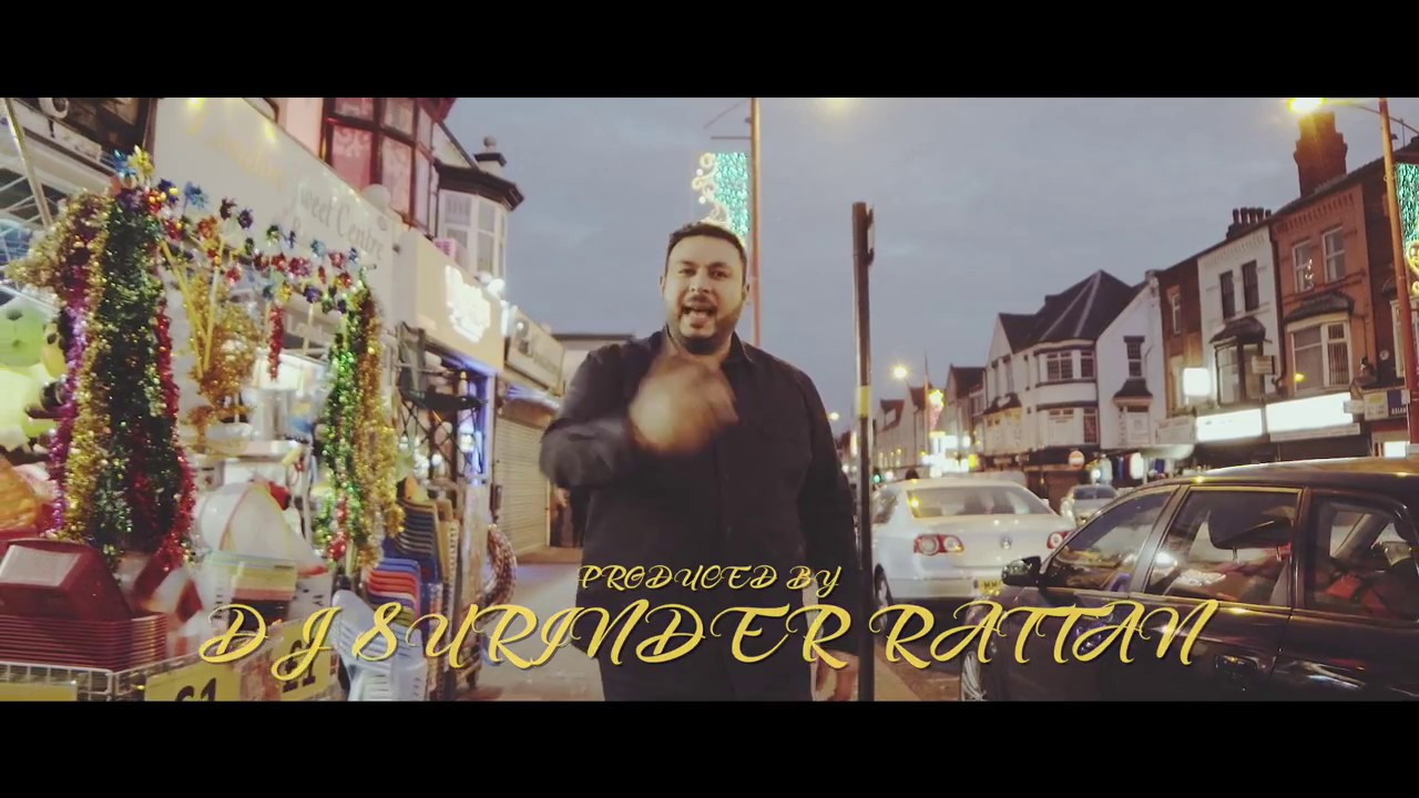 Jet Karra & DJ Surinder Rattan ft Desi Ma – Kehri Kuri