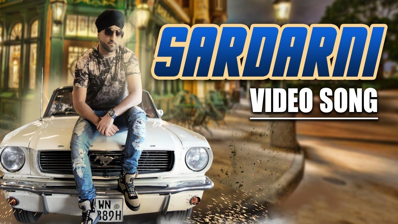 NS Chauhan ft Mans K – Sardarni