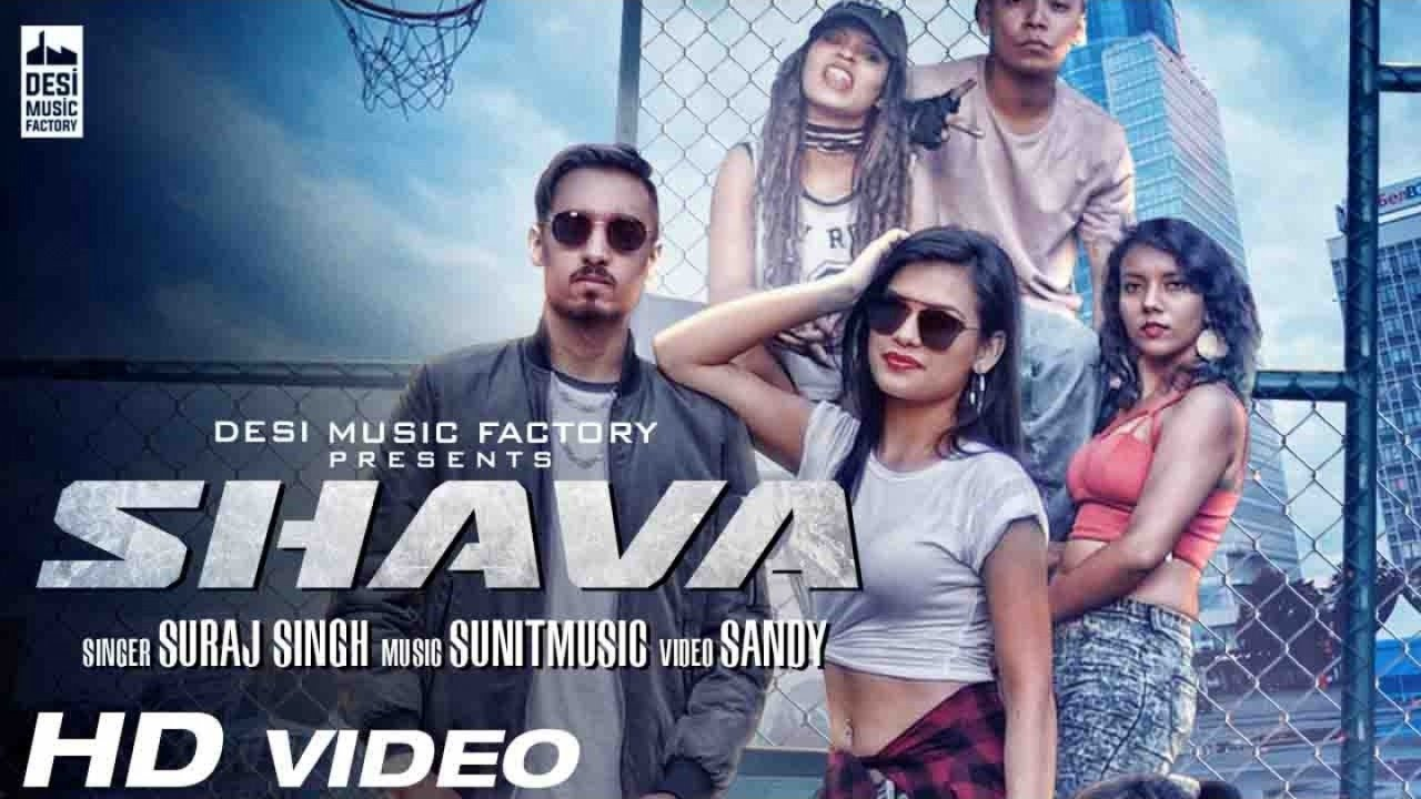 Suraj Singh ft SunitMusic – Shava