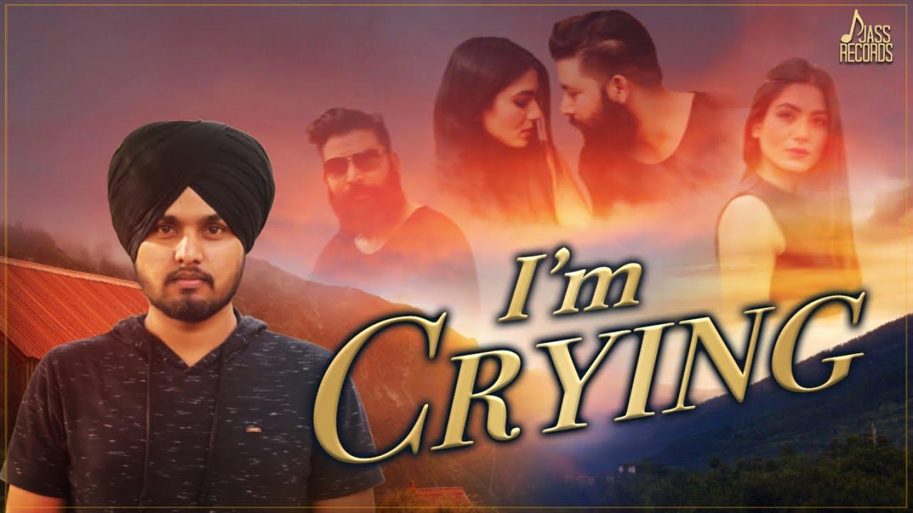 Vicky Singh Saab – I M Crying