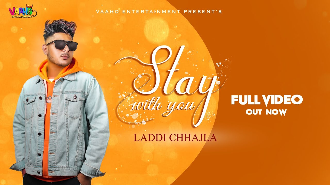 Laddi Chhajla ft Beat Boi Deep – Stay With You