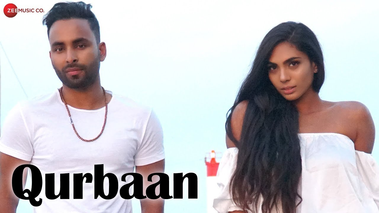 Pavvy Sidhu ft Sherya Khanna & Arpan Bawa – Qurbaan
