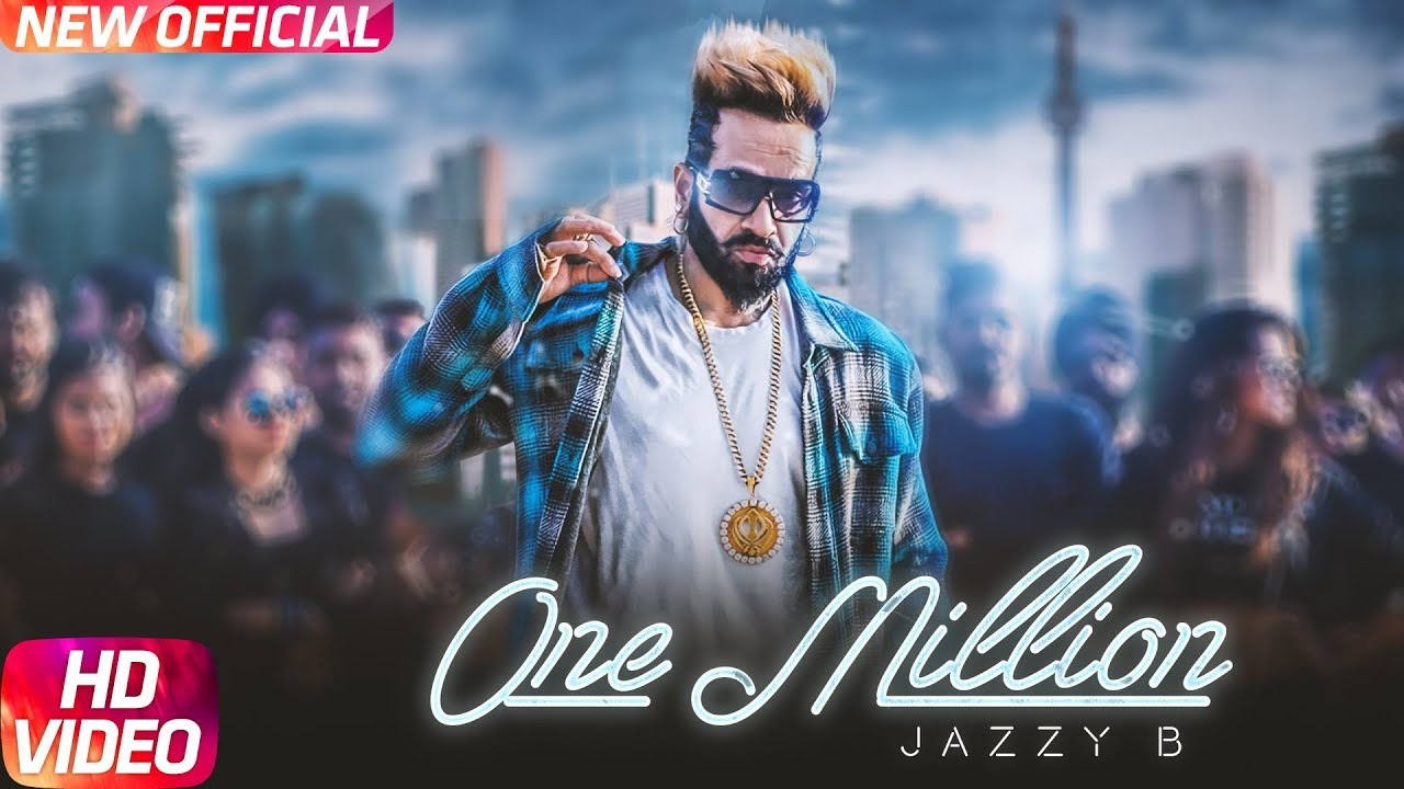 Jazzy B ft DJ Flow – One Million