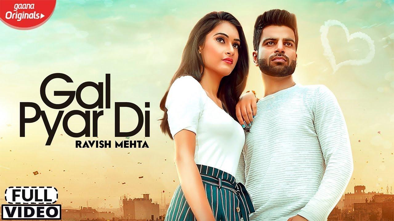 Ravish Mehta – Gal Pyar Di