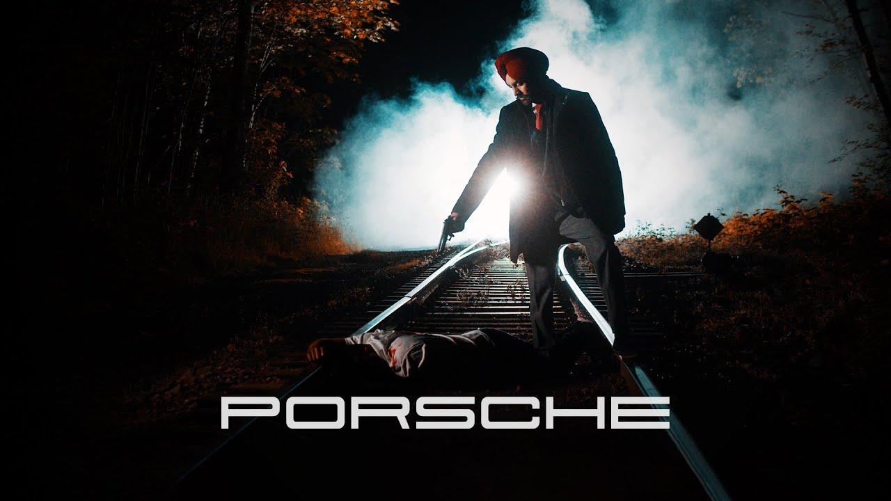 Shakur Da Brar ft Vasu V & Snappy – Porsche