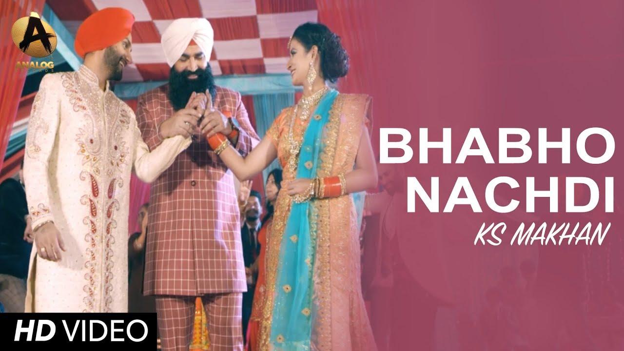 K.S. Makhan ft Beat Minister – Bhabho Nachdi
