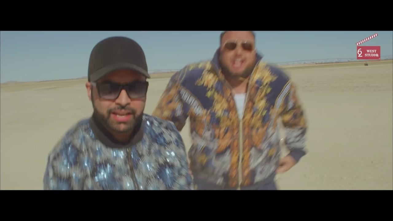 Naman Dhillon ft Deep Jandu – Yaar Tera