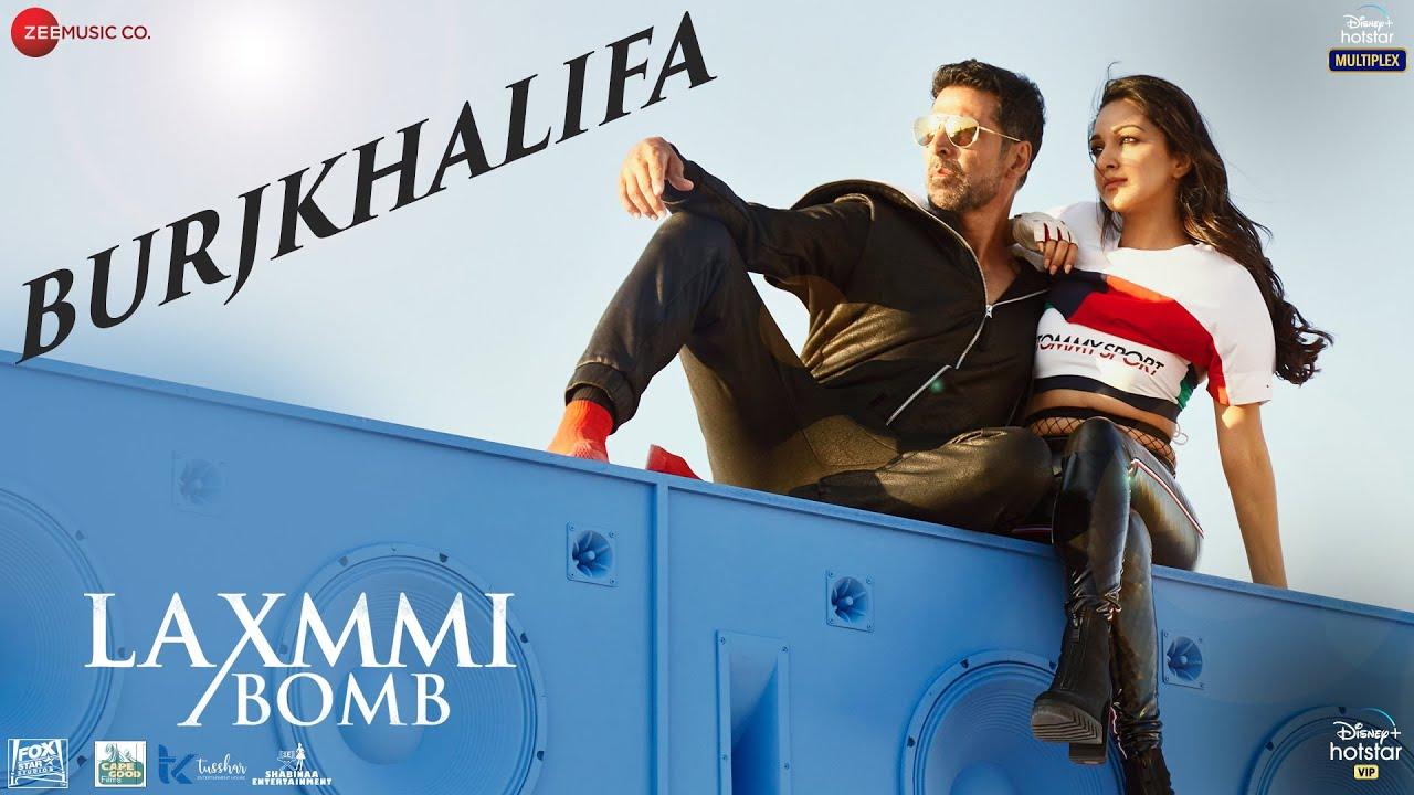 Shashi & DJ Khushi ft Nikhita Gandhi – Burjkhalifa
