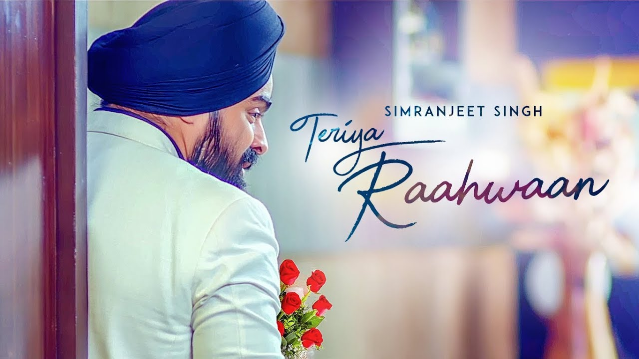 Simranjeet Singh ft Ishmeet Narula & MixSingh – Teriya Raahwaan