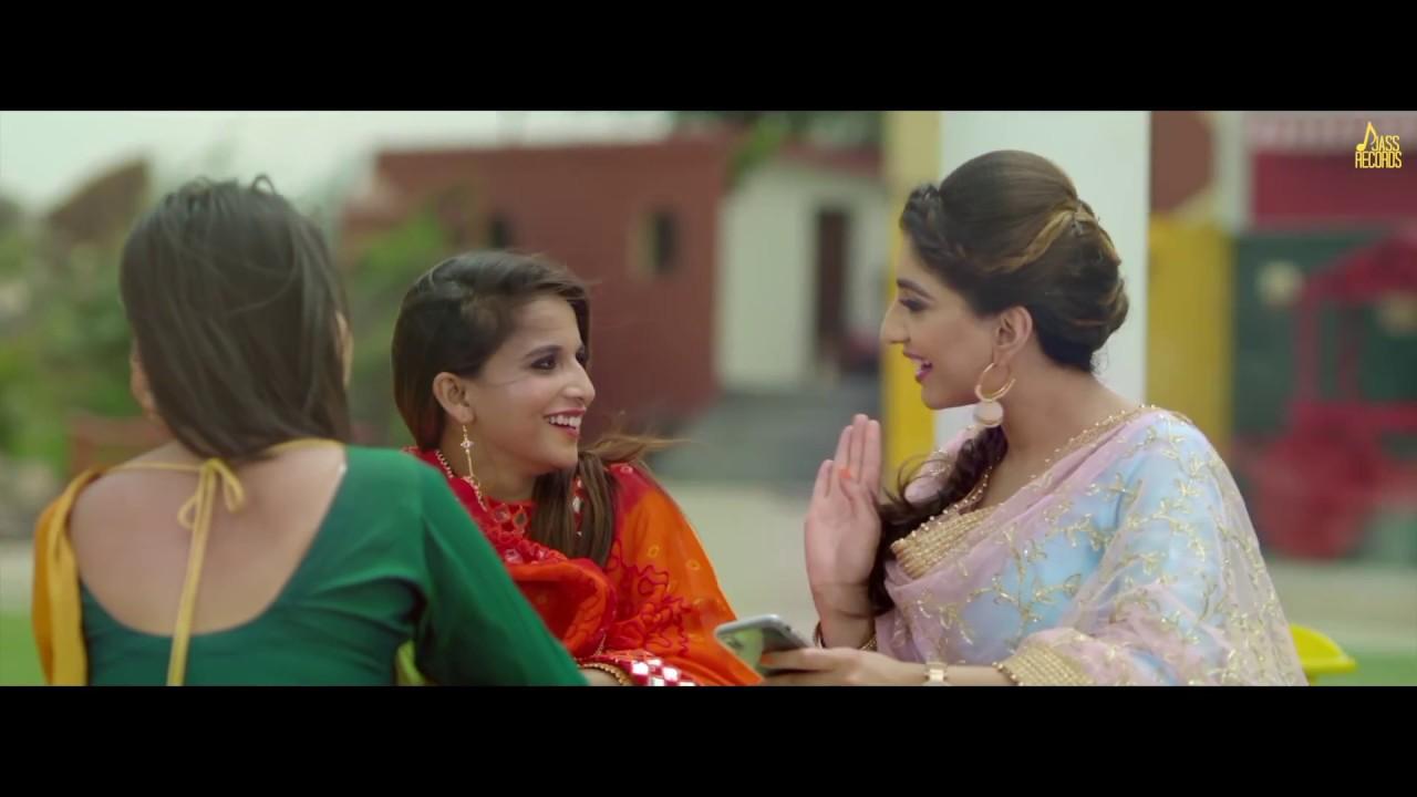 Sarika Gill ft Desi Crew – Khajuri Gutt