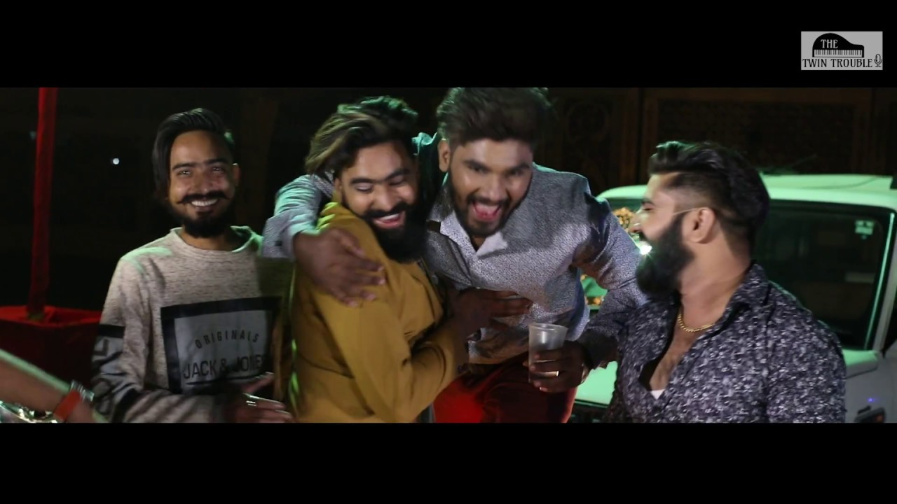 Akash Singh ft A S Virus – Hor Nachna