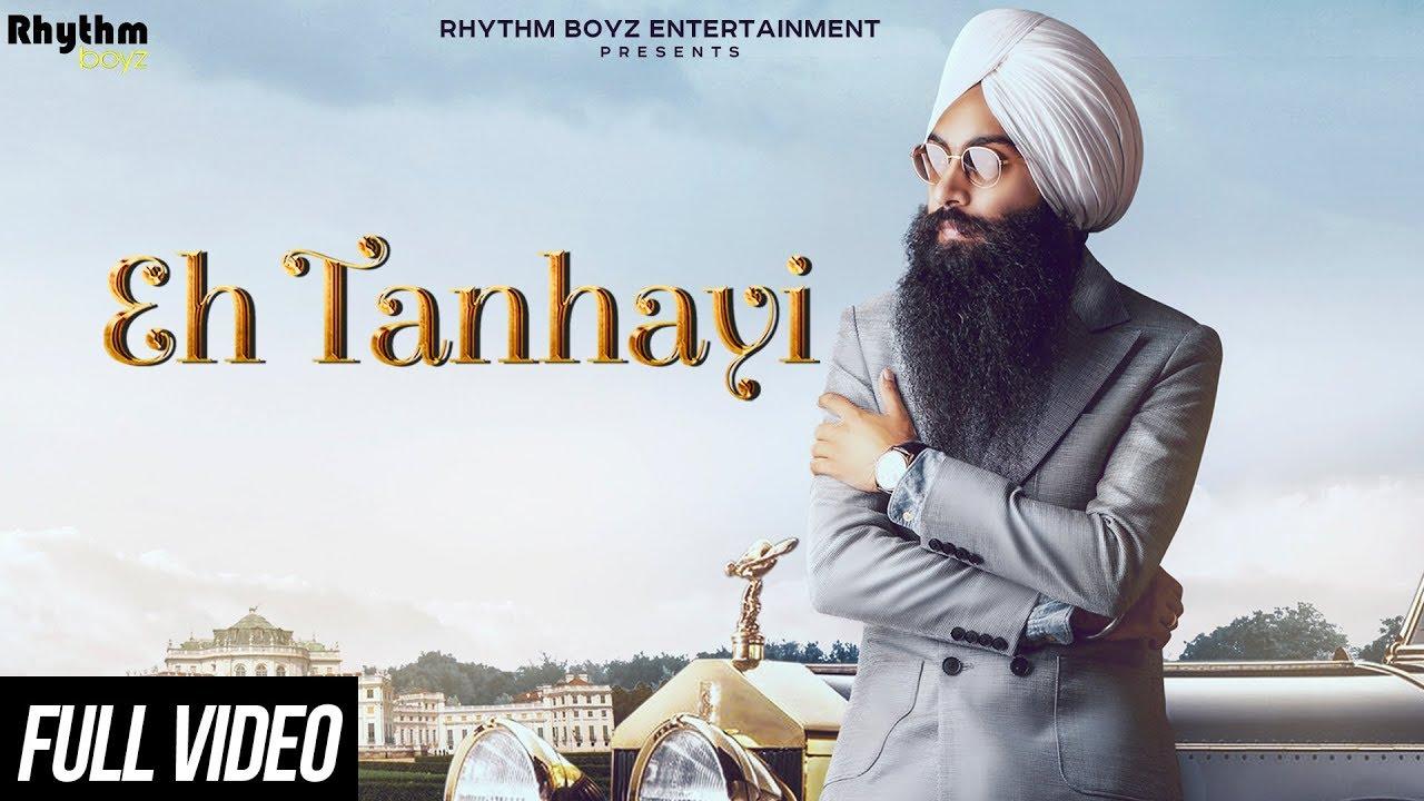 Bir Singh ft Gurmoh – Eh Tanhayi