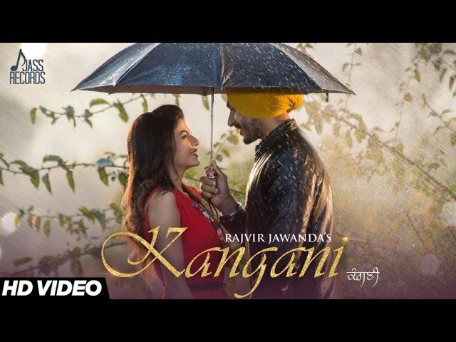 Rajvir Jawanda – Kangani