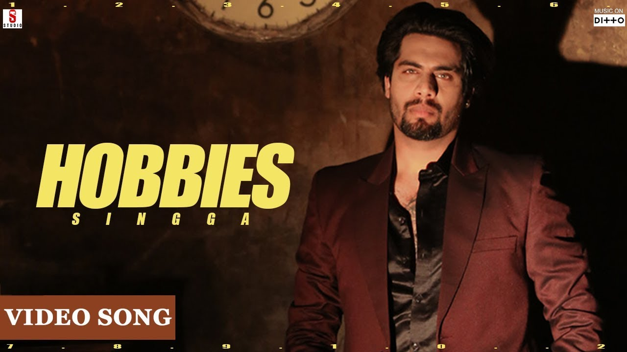 Singga ft Mofusion – Hobbies