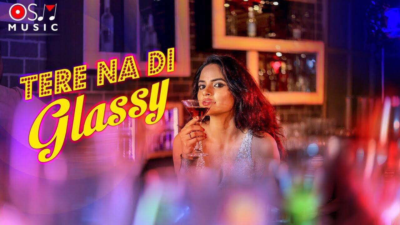 Gony Singh – Tere Na Di Glassy