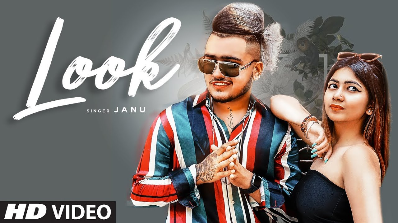 Janu ft Barrel – Look