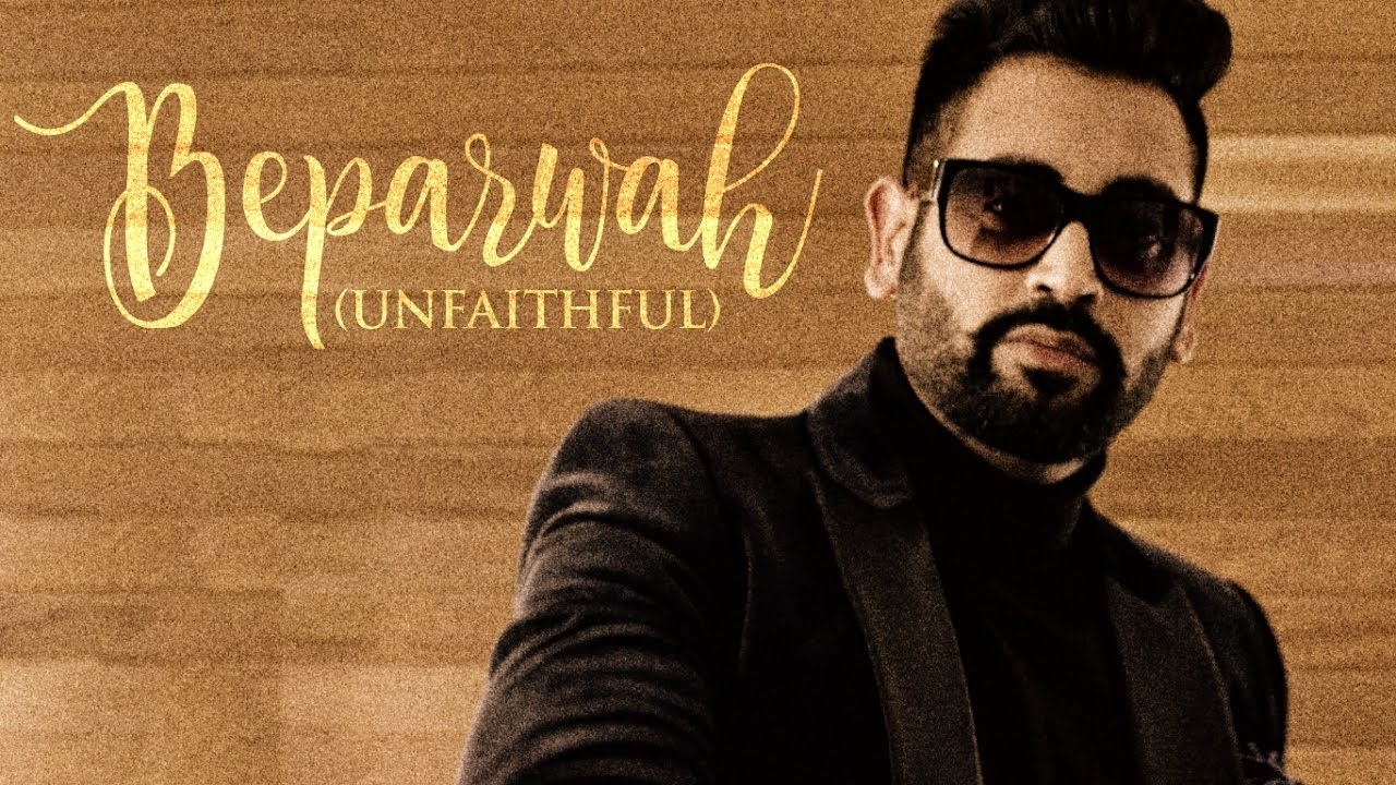 GD ft Gangis Khan & Deep Jandu – Beparwah